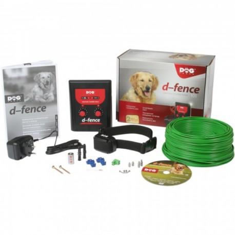 Koera raadiopiire d-fence 101