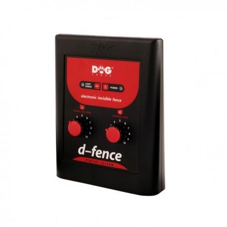 D-fence 101/1001 saatja