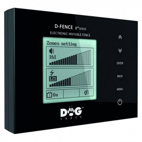 D-fence 202/2002 saatja